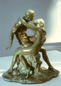 Bronze-statues-sculptures-Lovers2