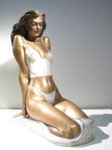Bronze-statues-sculptures-women-Girl-in-lingerie-year2004-sl