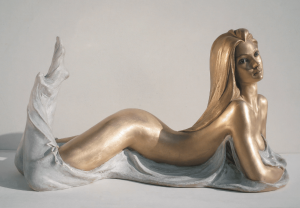 Bronze-statues-of-women-sculptures-artistic-female-nudes-Seleny-cm60x33x30-year-2007