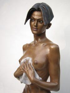 Bronze-statues-of-women-sculptures-artistic-female-nudes-code-72-c-Monika-cm68x42x25-year-1998