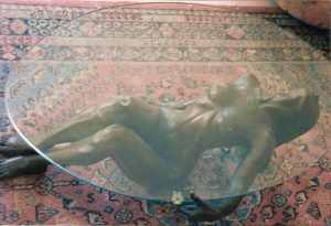 Bronze-table-stand-in-the-shape-of-a-naked-woman-Tavolo-Nudo-b1-code-60-cm40x98x58-year-1996