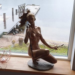 dea-diana-sculptures-of-women-lady-woman-statue-girls-artistic-nudes-naked