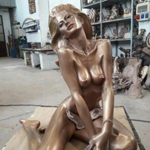 jimenez-sculptures-of-women-lady-woman-statue-girls-artistic-nudes-naked