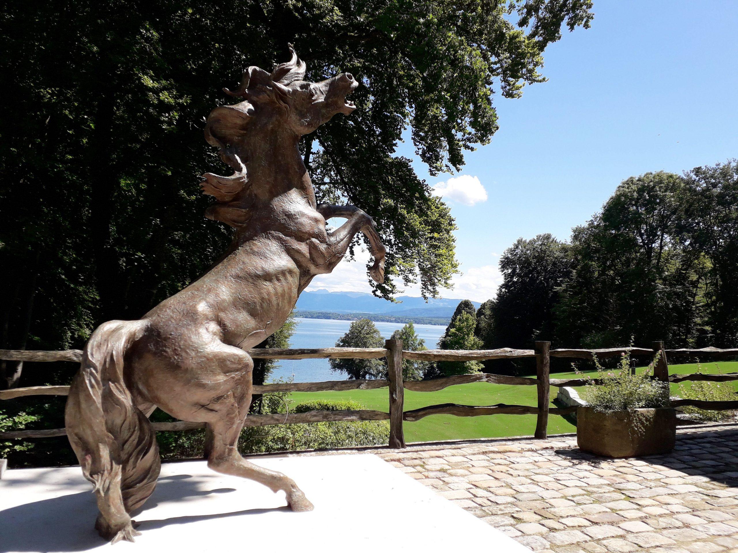 bronze-horse-custom-sculptures-life-size-statuette-for-sale-04